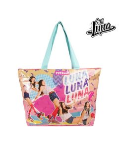 Bolsa de Playa Totally Soy Luna 0