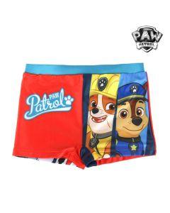 Bañador Boxer para Niños La Patrulla Canina  0