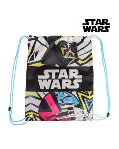 Bolsa Mochila con Cuerdas Star Wars (31 x 38 cm) 0