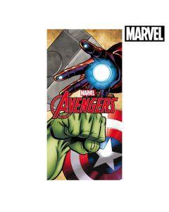 Toalla de Playa Avengers 0