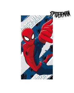 Toalla de Playa Spiderman 0