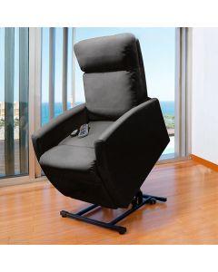 Sillón Relax Masajeador Levantapersonas Cecotec Compact 6009