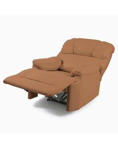 Sillón Relax Masajeador Cecotec Camel 6005