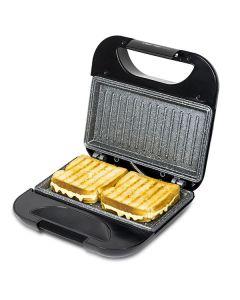 Sandwichera Cecotec Square 3030 750W 0