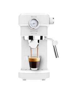Cafetera Express de Brazo Cecotec Cafelizzia 790 White Pro 1,2 L 20 bar 1350W Blanco 0