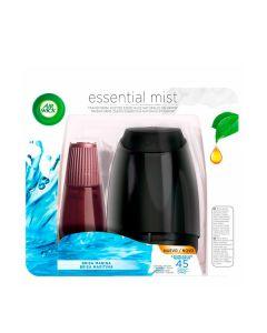 Ambientador Air Wick Essential Mist Completo Brisa Marina 0