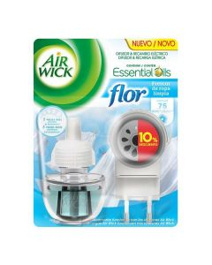 Ambientador eléctrico Air Wick Flor 0