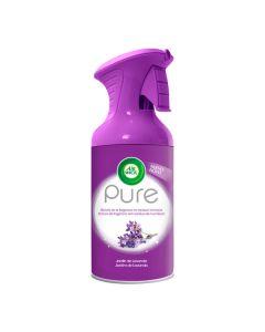 Spray Ambientador Air Wick Pure Lavanda  0