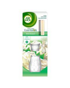Varitas Perfumadas Air Wick White Bouquet 0
