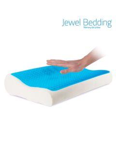 Almohada de Gel Jewel Bedding 0