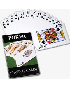 Cartas de Póker Th3 Party 0