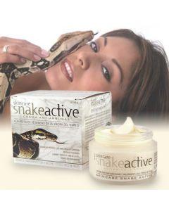 Crema Antiarrugas de Veneno de Serpiente 0