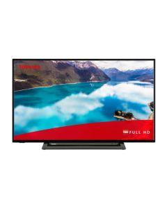 "Smart TV Toshiba 43LL3A63DG 43"" Full HD LED WiFi Negro 0"