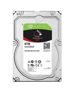 Disco Duro Seagate ST6000VN001 6 TB HDD 0