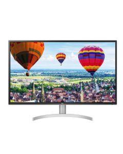 "Monitor LG 32QK500-C 31,5"" 4K Ultra HD VA HDMI Negro 0"