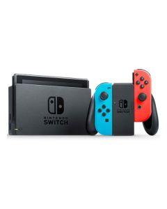 "Nintendo Switch Nintendo 6,2"" 32 GB Azul Rojo 0"