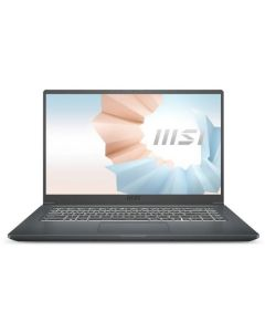 "Notebook MSI Modern 15-011ES 15,6"" i7-1165G7 16 GB RAM 1 TB Negro 0"