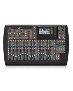 Mesa de DJ X32 (24 Bit, 10 - 22000 Hz, 0,006%, 6,3 mm, 90 cm, 52,8 cm) (Reacondicionado B) 0