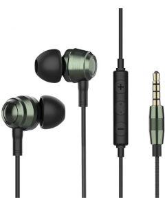 Auriculares con Micrófono Bringo MXAM100-BK Negros (Reacondicionado A+) 0