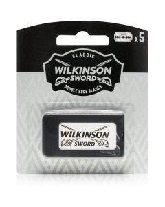Recambio Wilkinson Sword Classic Premium Cuchillas de afeitar 5 Hojas (Reacondicionado A+) 0