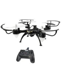 Dron Teledirigido EACHINE E33C 2 MP 2.4 GhZ Negro (Reacondicionado A+) 0
