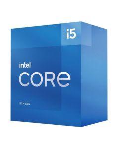 Procesador Intel i5-11400 2.6 GHz 12 MB LGA1200 0