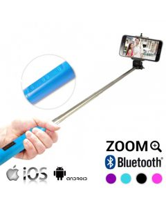 Palo Selfie Bluetooth con Zoom 0
